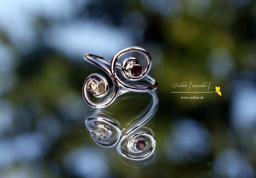 tweeling-ring