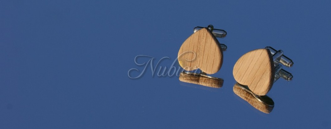 manchetknopen design