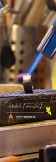 solderen trouwring