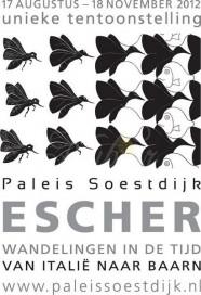 tentoonstelling escher-paleis-soestdijk
