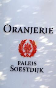 oranjerie paleis soestdijk