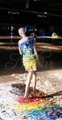 jurk van lucifer doosjes