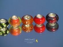 Glazen beads