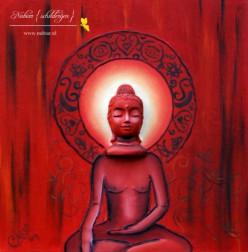 Yoga Buddha boedha