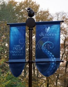 uithangbord restaurant octopus efteling