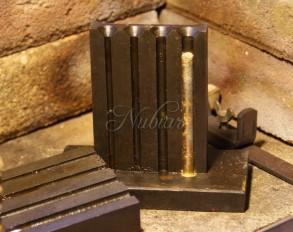 ring van oud goud met liefde laten maken