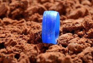 ring met spreuk wasmodel