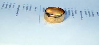 vivimus dum vivamus ring