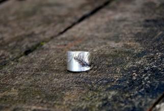 zelf zilveren ring maken
