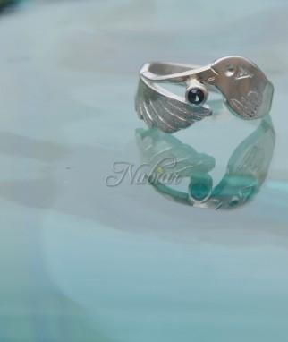 ring voor huwelijksaanzoek