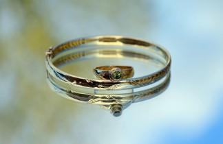 ring voor dochter laten maken