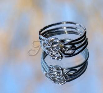 ring voor 18e  verjaardag