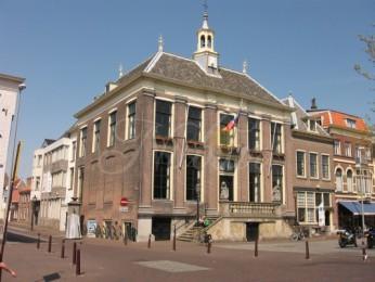 oude stadhuis Zaltbommel