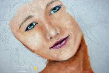 schilderij_gezicht