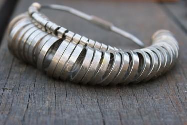 workshop zilveren gouden ringen maken