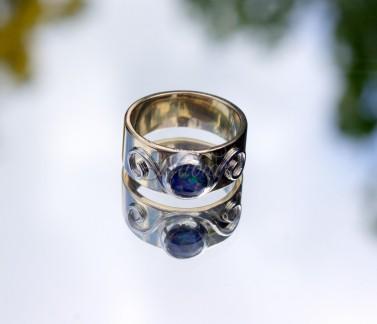 opaal sieraden