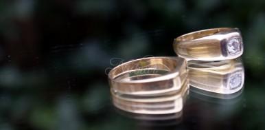 ringen veranderen