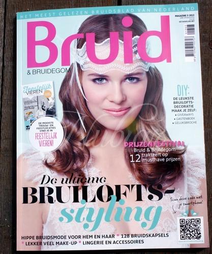 bruid 2013 3e kwartaal