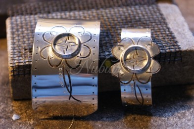 armbanden zilver trouwen