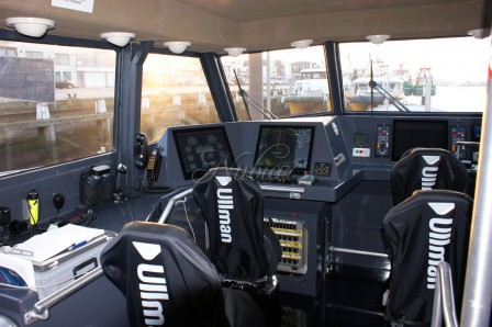 cockpit nh1816 knrm