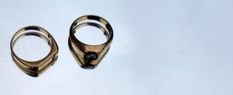 ringen vermaken