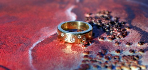 goud ring laten maken tiel