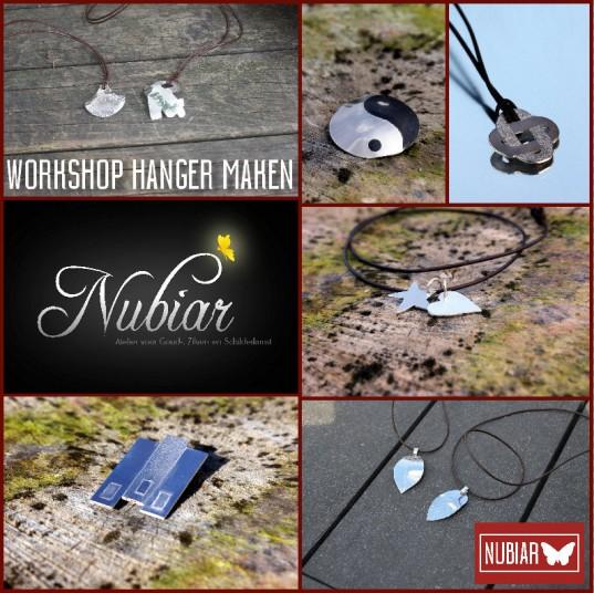 workshop hanger maken tiel