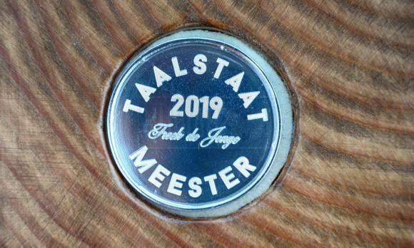 taalstaatmeester-2019-zilveren-penning
