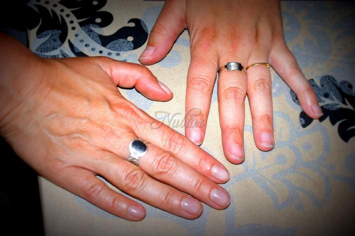 vriendinnen workshop ring maken