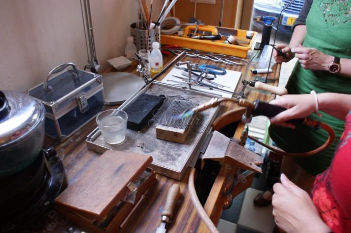 workshop vanaf 2 personen