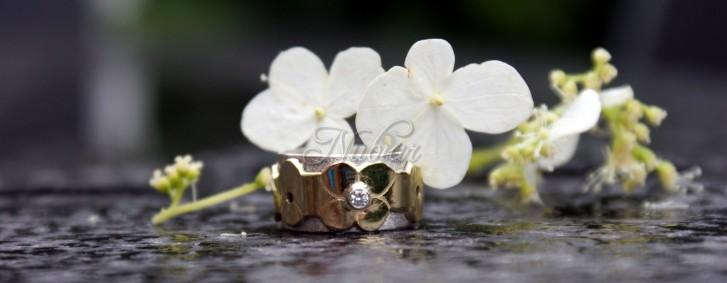 ring laten ontwerpen