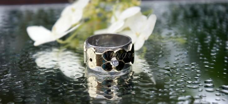 ring als cadeau laten maken