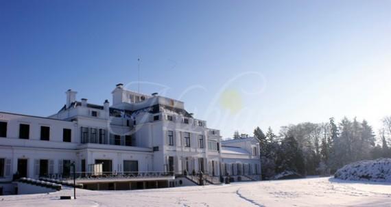 paleis soestdijk winter