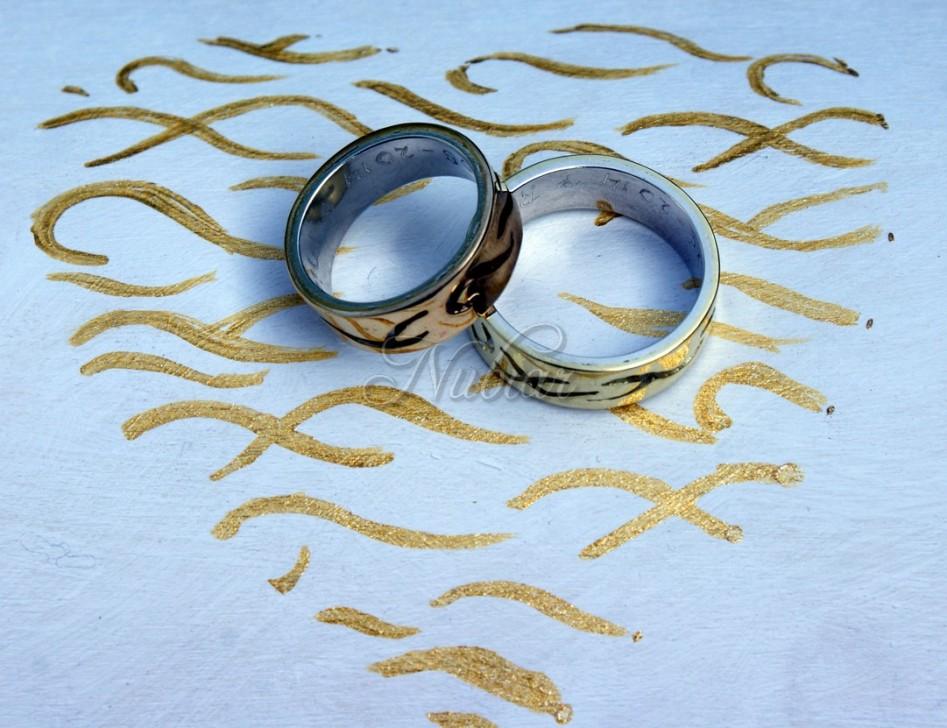 ringen voor stelletjes