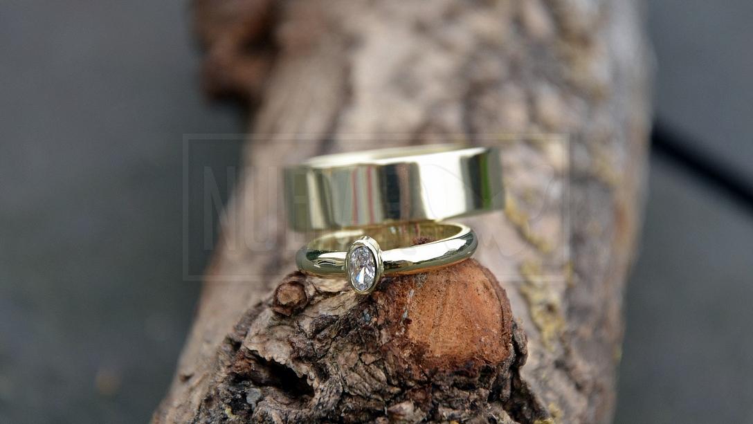 440baf2293a Bij atelier Nubiar kun je zowel sieraden laten maken van (oud) goud en/of  zilver maar kun je ook zelf sieraden komen maken in een workshop.