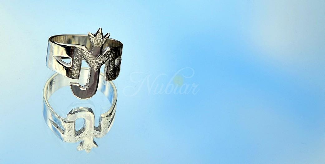 Top Ring laten maken van goud of zilver | voorbeelden - Atelier Nubiar &MK47