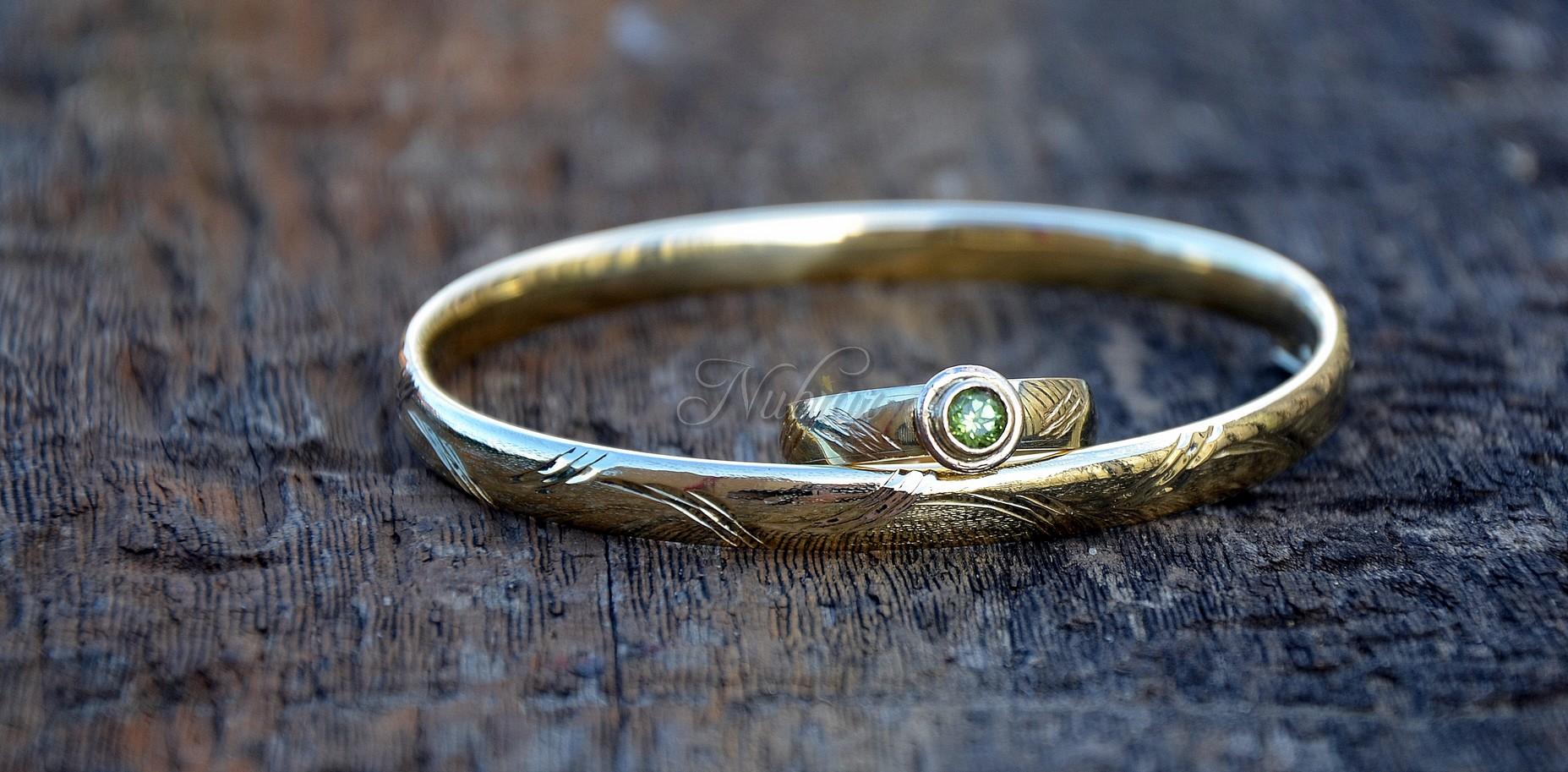 Ring Voor Je Dochter Laten Maken Atelier Nubiar