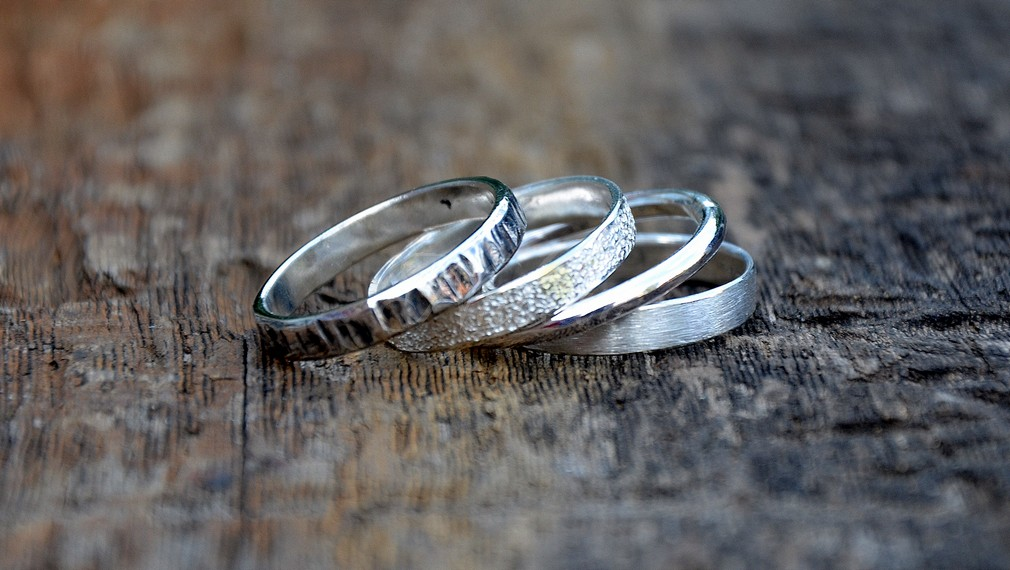 Spiksplinternieuw Workshop zilveren ring maken | Tiel - Atelier Nubiar UK-79