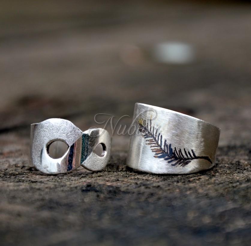 Super Tiel | Goudsmid voor handgemaakte trouwringen en sieraden CP-57